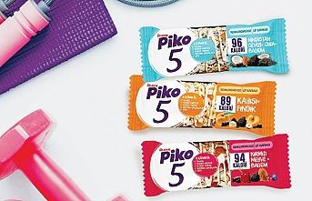 Yeni Ülker Piko 5, hem lezzetli hem de 100 kalorinin altında