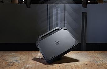 14 saatten fazla dayanan çift bataryalı yeni Dell Rugged dizüstü bilgisayarlar tanıtıldı