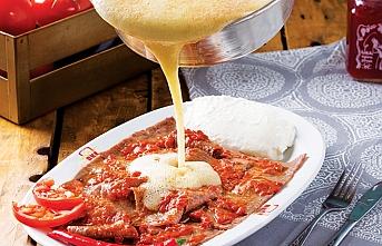 Bursa Kebap Evi'nden Bursa'nın yöresel lezzetleri