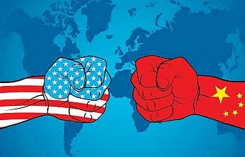 ÇİN-ABD Ticaret Savaşı'nın küresel yansıması;TÜRKİYE'NİN FIRSATLARI