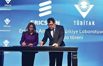 Ericsson'dan Milli Teknoloji Hamlesi'ne destek
