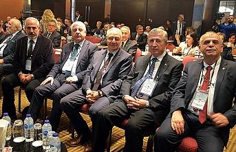 """""""Etik İş-İşte Etik"""" Sempozyumu, Ankara'da gerçekleştirildi"""