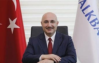 Halkbank aktif büyüklüğünü 387.3 milyar TL'ye taşıdı