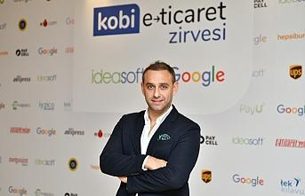 KOBİ E-Ticaret Zirvesi'ne ilgi gösterdi