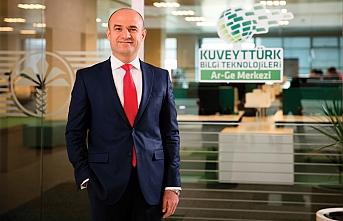 Kuveyt Türk'ten teknoloji ihracatı