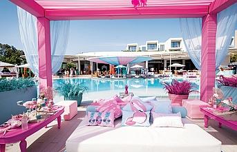 Nikki Beach Resort & Spa Bodrum'da 2019 yaz düğünleri rezervasyonları başladı