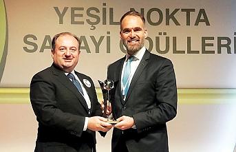 Petrol Ofisi Madeni Yağlar ve Sarten'e iki ödül