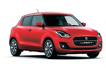 Suzuki'nin efsane modeli Swift yeni nesliyle Türkiye'de!