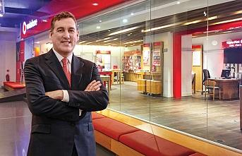 Vodafone Türkiye, büyüyor