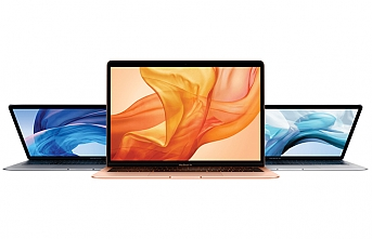 Yeni Apple Macbook Air modelleri Türkiye'de