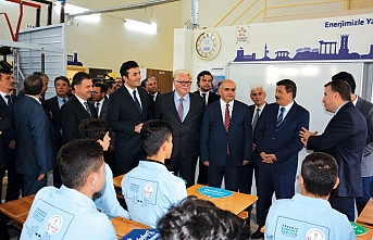 AEDAŞ'tan Antalya'ya Yüksek Gerilim Laboratuvarı