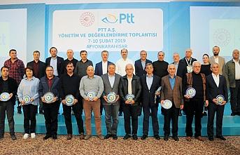 PTT A.Ş, 2019'da yatırımlarını artıracak
