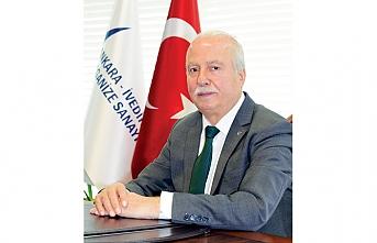 Türkiye ekonomisine artı değer katmaya devam ediyor;Ankara-İvedikOrganize Sanayi Bölgesi