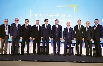 Türkiye'nin sigortası geleceği konuştu