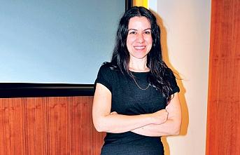 TÜSİAD Baş Ekonomisti Dr. Zümrüt İmamoğlu