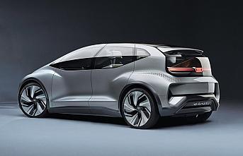 Audi'den mega şehirler için konsept otomobil AI:ME