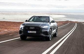 Audi'nin Q model ailesinin yeni yüzü: Audi Q8