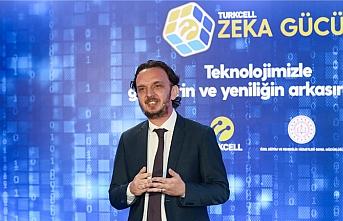 """Turkcell'den """"Zeka Gücü""""projesine destek"""