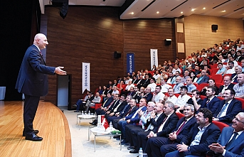 Halkbank, İkitelli OSB ve çevresindekredi büyüklüğünü 2.5 milyar TL'ye taşıdı