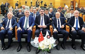 """""""İstanbul sanayisineözel vizyon geliştirilmeli"""""""