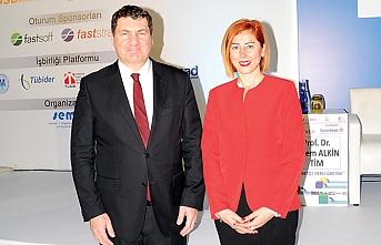 """TİM Genel Sekreteri Prof.Dr. Kerem Alkin açıkladı: TİM'in misyonu;""""Dış Ticaret FazlasıVeren Türkiye"""""""