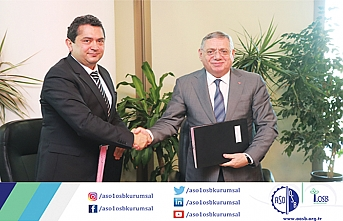 ASO 1. OSB ileBaşkent Üniversitesi işbirliği