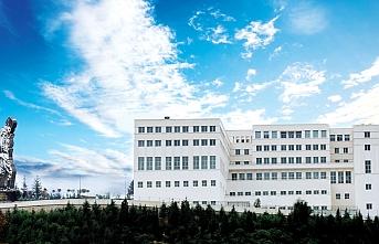 """Gebze Güzeller OSB'de Özel Adem Ceylan Final Teknik Koleji açıldı;""""Özel okulda ücretsiz eğitim"""""""