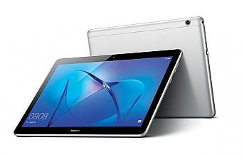 Huawei, Türkiye tablet pazarının lideri oldu