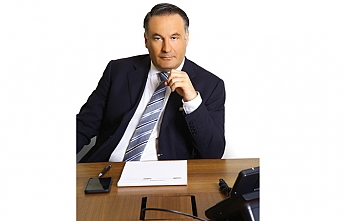 """ALDAĞ A.Ş. İcra Kurulu Başkanı Rebii Dağoğlu;""""ISK SODEX Fuarı'nın en büyük sponsoruyuz,Fuar bu sene de bize emanet"""""""