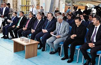 Teknopol İstanbul'un Kuluçka Merkezi açıldı