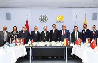VakıfBank ve TNB'den Dijital İşbirliği