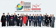 20. Avrasya Ekonomi Zirvesi, İstanbulda yapıldı