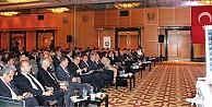 """2. Uluslararası Bilişim ve Lojistik Konferansı"""" Ankarada yapıldı"""