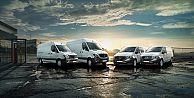 30.000'inci Mercedes-Benz Sprinter, üretim bandından indi