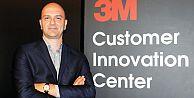 3M Türkiye Güvenlik ve Grafik Ürünleri Ülke Direktörü Kerem Kürklü; Lider; 'yeniliği cebinde