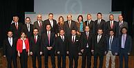 A. Hamdi Doğan, yeniden KalDer Başkanı