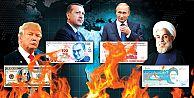 ABD-Türkiye arasında ekonomik savaş DÜNYA YANIMIZDA MI?