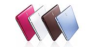 Acer'in yeni ürünleri
