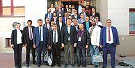 Adana#039;da, Hacı Sabancı OSB, Yemeni kucaklıyor
