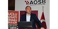 Adana OSB içinde quot;Sanayi Kentquot; kurulacak