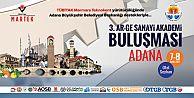 """Adana OSB içinde Sanayi Kent"""" kurulacak"""