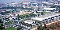 Adana OSBde Tekstil Kümelenmesi