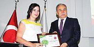 Adana OSBnin kadın sanayicileri