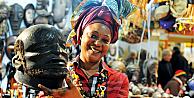 AFRİKA & ASYA Pazarı