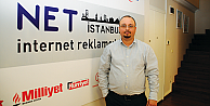 Agresif büyüyen dijital pazarın iddialı ajansı; Net İstanbul