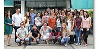 Ak Gıdadan mühendislere yurtdışında eğitim fırsatı