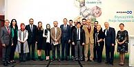 Akçansanın Biyoçeşitlilik Proje Yarışmasının kazananları açıklandı