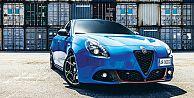 Alfa Romeo Giuliettada otomatik vites hediye!