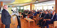 Almanya'nın NRW eyaletinden Türk girişimcilere çağrı
