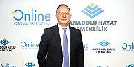 """Anadolu Hayat Emeklilik Genel Müdürü M. Uğur Erkan; Her şey insandan geçiyor"""""""